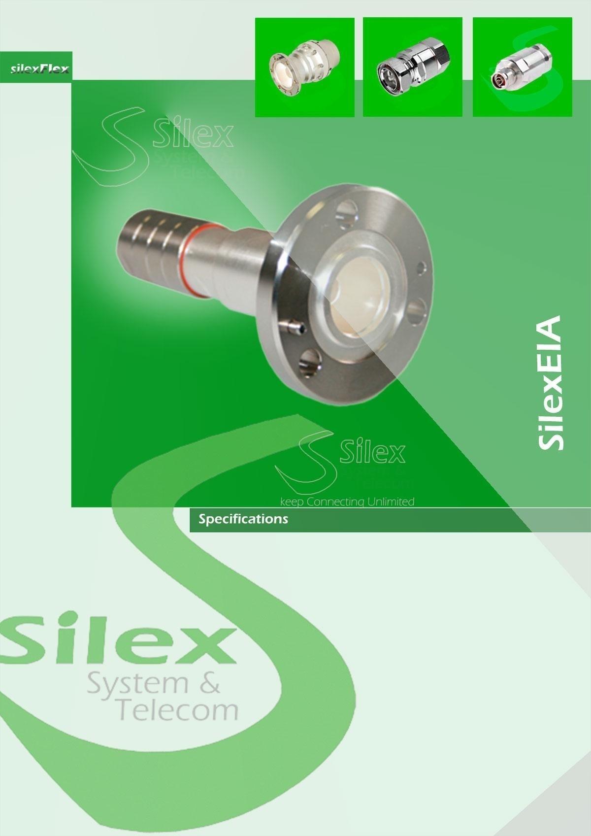 SilexflexEIA