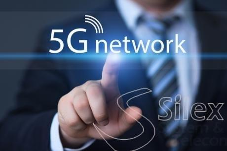 Jornada técnica sobre redes móviles 5G
