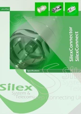 SilexflexConnector