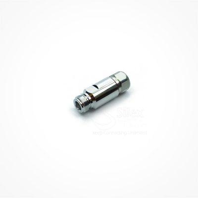 conector-Coaxial N-F-12 SF (2)