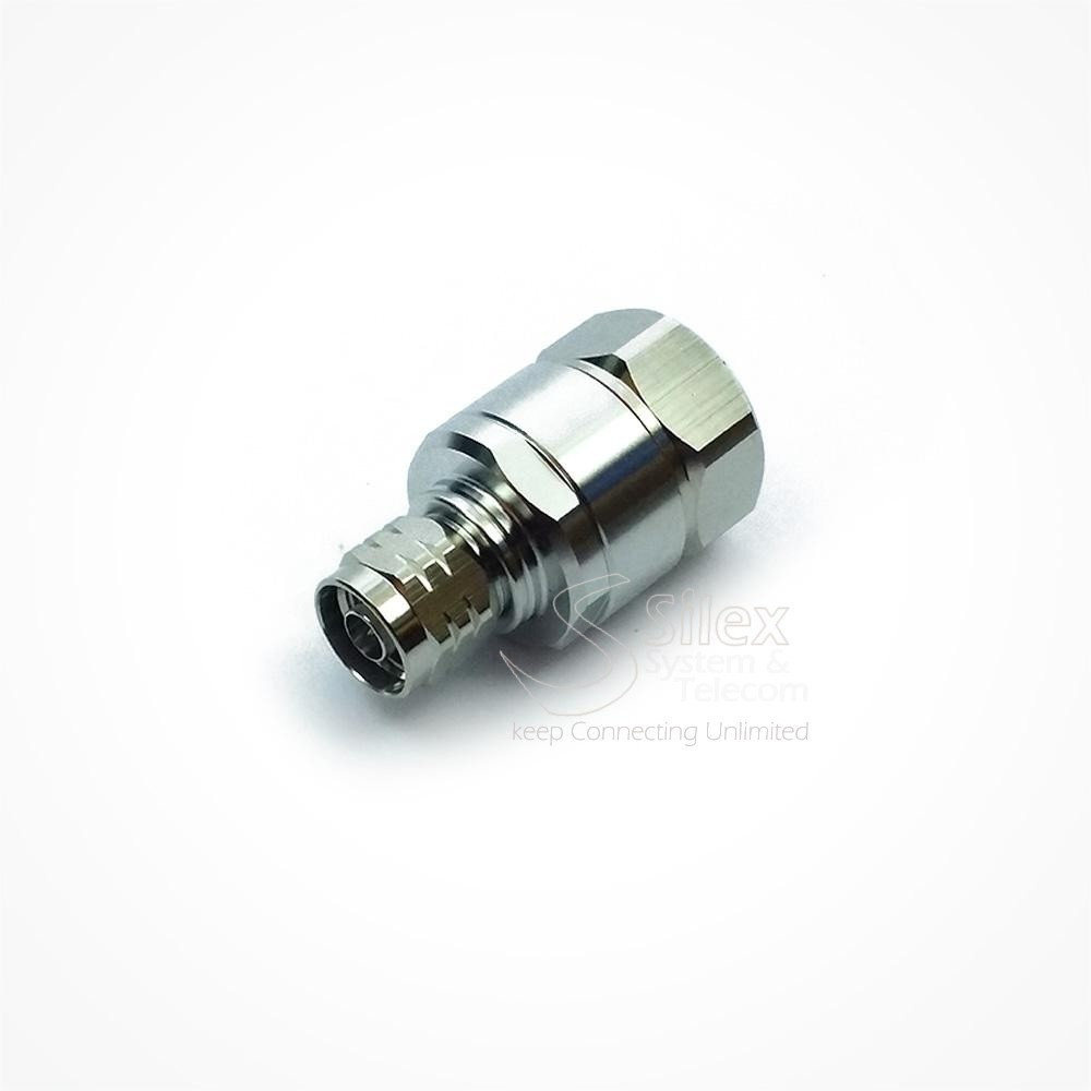 Connector 1 5 8 N Male Type Coaxial Cable
