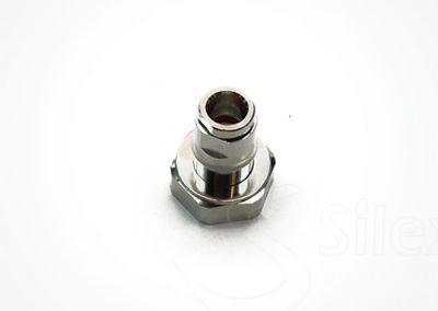 Conector Silex DIN716 RG8 RG214 LMR400 (10)