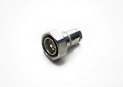 Conector Silex DIN716 RG8 RG214 LMR400 (7)