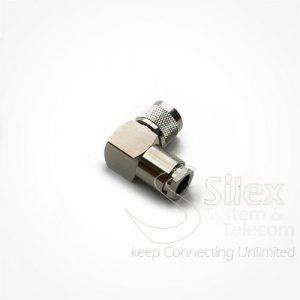 Conector Silex N RG8 RG214 LMR400 (16)