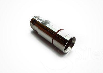 Conectores 43-10 1-2 Silex (10)