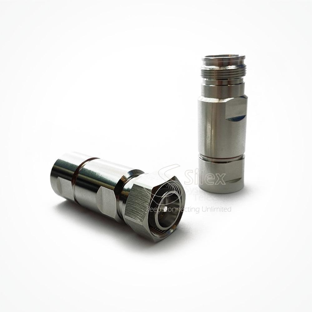 Conectores 43-10 1-2 Silex (4)