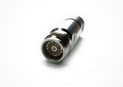 Conectores 43-10 1-2 Silex (6)