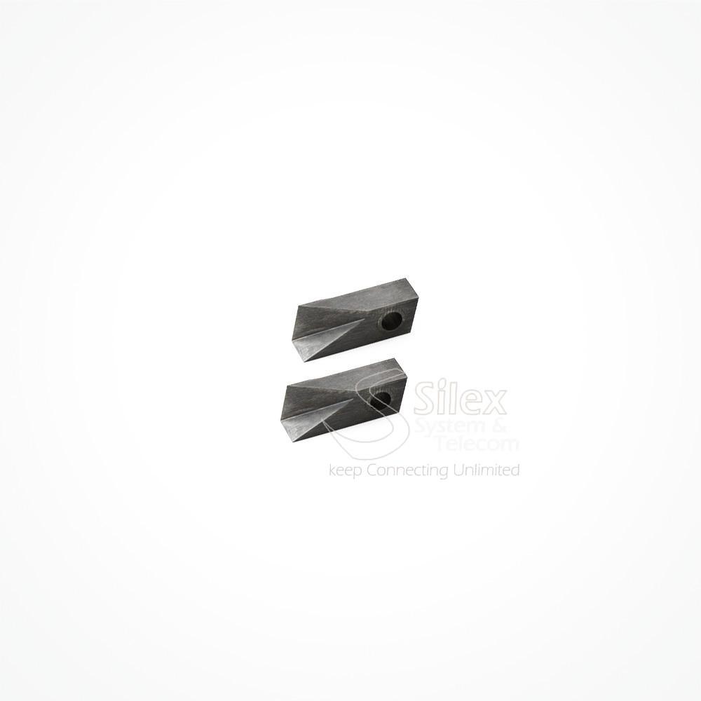Silex Herramienta 1//2 de pelado para Cables coarrugados coaxiales RF Aluminio o Cobre Tipo Pinza con Cuchillas Desforra el Foam y la Cubierta Externa.