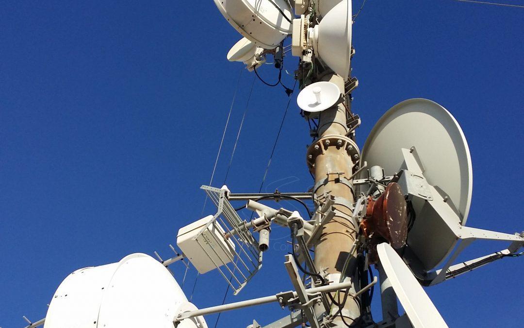 Curso instalacion y montaje Radiofrecuencia