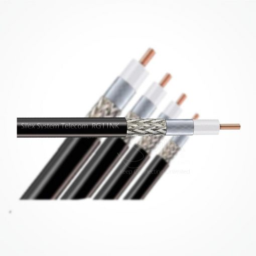Cable Coaxial 75 ohm RG11NK
