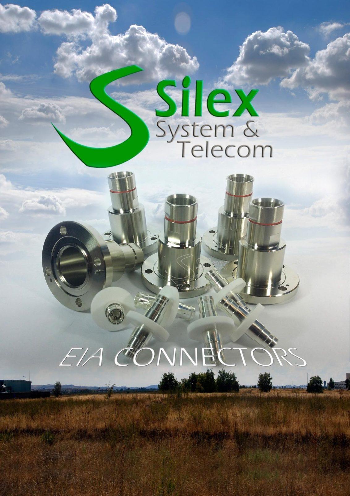 Conectores-EIA-Silex
