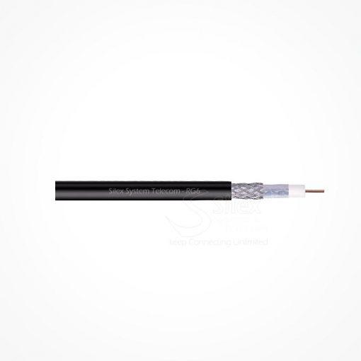 Cable-Silex-RG6-BiShield-v01
