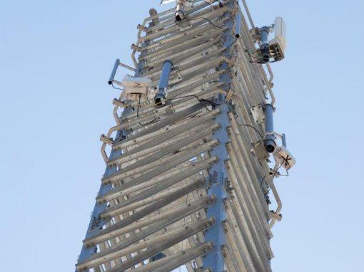 Cantos Telecom Tower