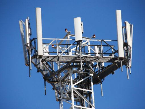 Grande Tower Antena