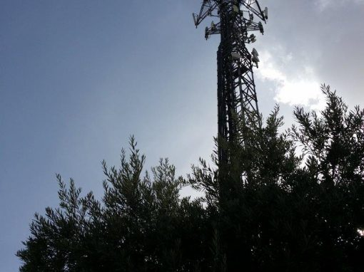 Poligono Tower Sur