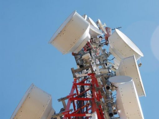 Star Parque System Telecom GSM