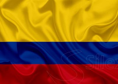 Silex Bandera Colombia v01